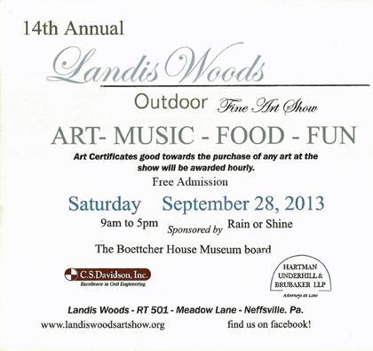 Landis Woods