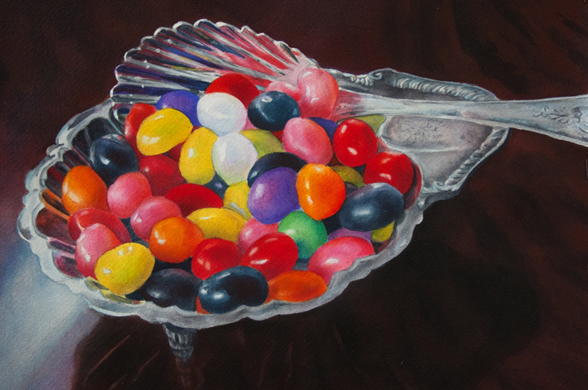 Jelly Beans IIx